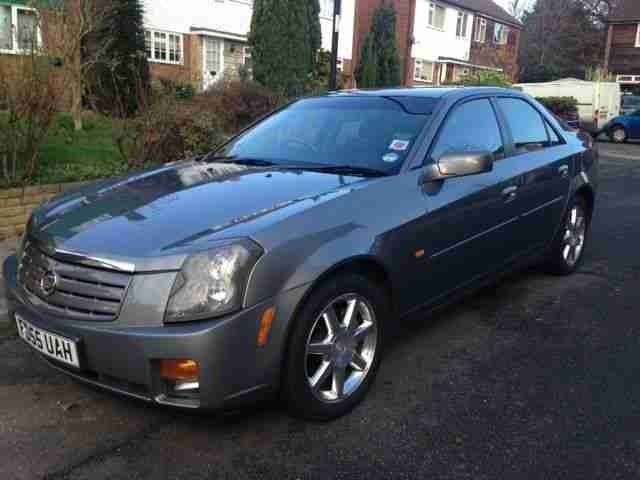 cadillac 2006 cts 3 6 car for sale. Black Bedroom Furniture Sets. Home Design Ideas