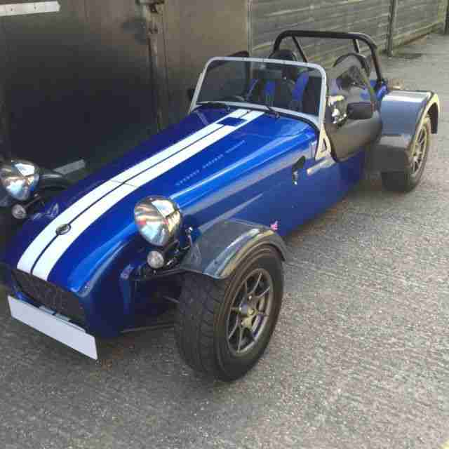 Used Caterham 7 For Sale: Great Used Cars Portal For Sale