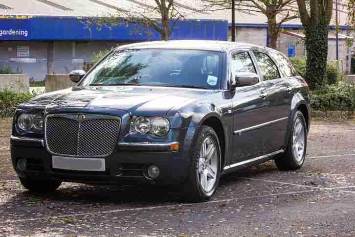 Chrysler 300c crd 3 0d estate car for sale for Chrysler 300c crd