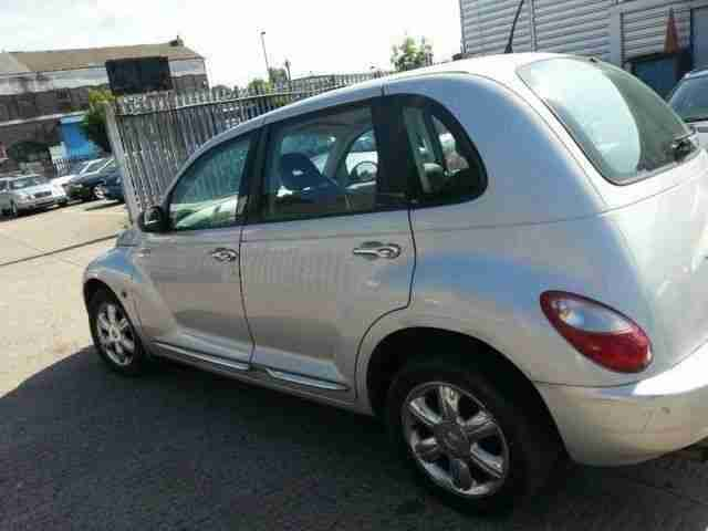 PT CRUISER 2007 REG AUTOMATIC