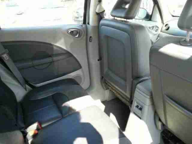 Hatchback Seats
