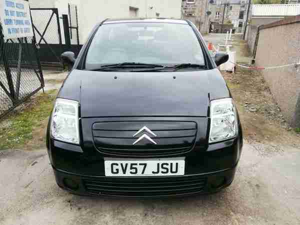 C2 AIRPLAY+ 1 FULL YEAR MOT ONLY 49K