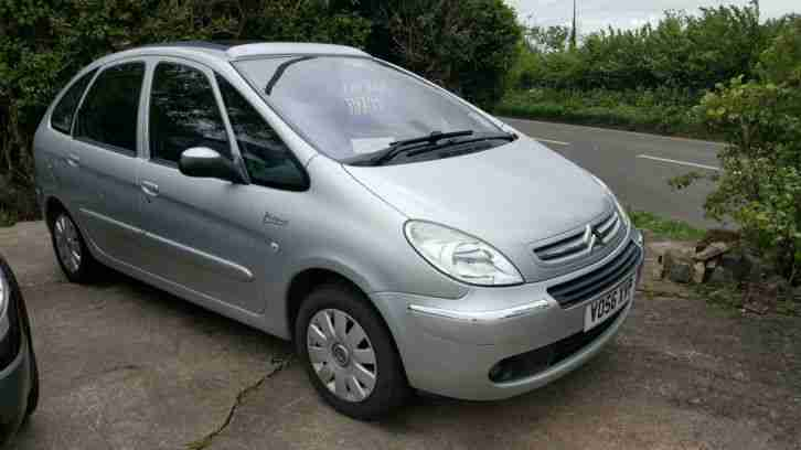PICASSO 1.6 HDI EXCLUSIVE NEW MOT