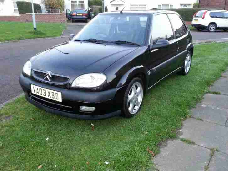 citroen saxo vts 1 6 16v car for sale. Black Bedroom Furniture Sets. Home Design Ideas