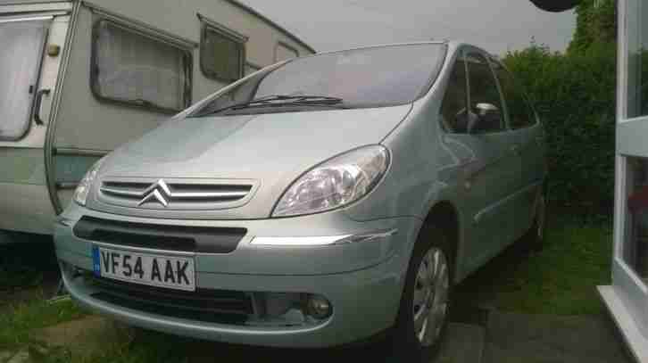 citroen xsara picasso 1 8 petrol car for sale. Black Bedroom Furniture Sets. Home Design Ideas