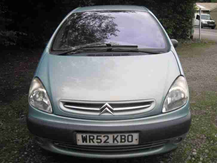 citroen xsara picasso car for sale. Black Bedroom Furniture Sets. Home Design Ideas