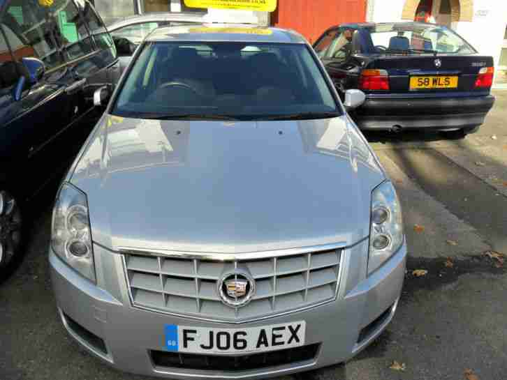 Cadillac BLS 2.0T SE 12 MONTHS M.O.T 6 MONTHS TAX