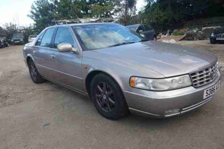 Cadillac Seville 4 6 Auto Sts Car For Sale