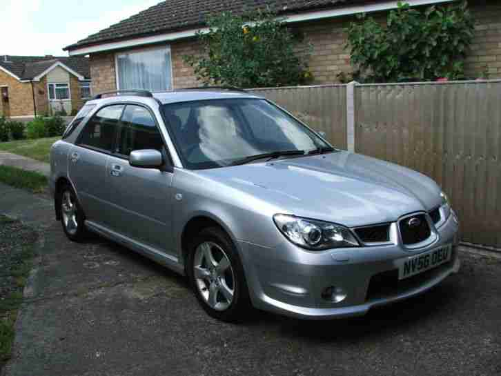 Subaru 4 Sale 28 Images 2006 Forester For