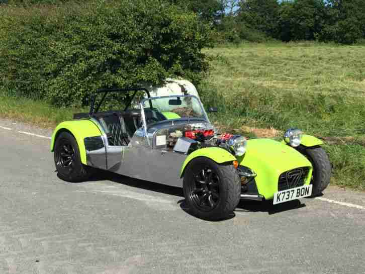 caterham 7 super seven cosworth bdr engine bda 150 bhp very rare car for sale. Black Bedroom Furniture Sets. Home Design Ideas