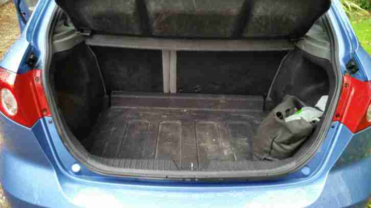 Cheverlot Lacetti spares or repairs (56 plate)