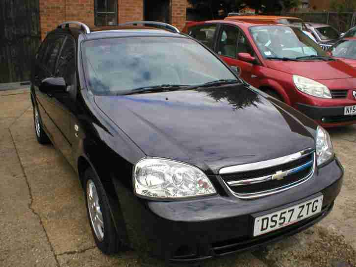Chevrolet Lacetti 1.8. Other car from United Kingdom