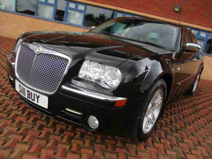 300C 3.0 CRD V6 Sunroof