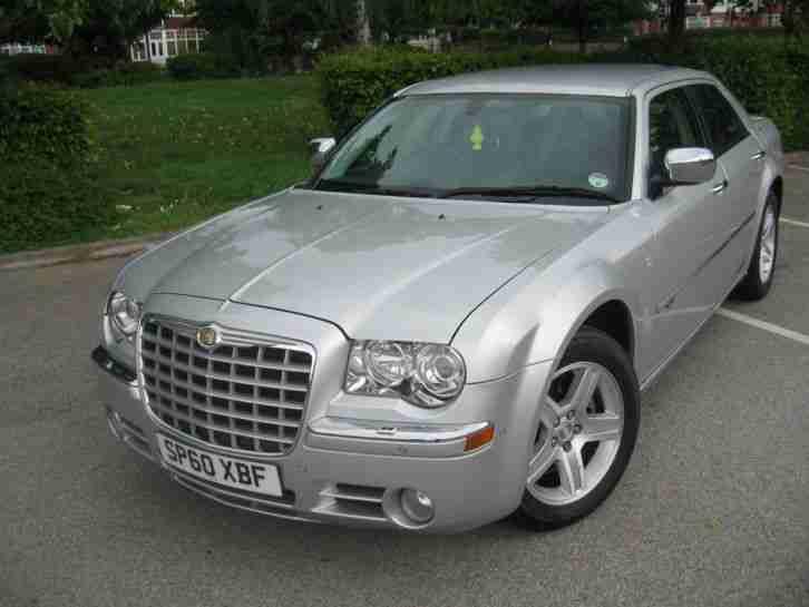 Chrysler 300c v6 crd sr automatic car for sale for Chrysler 300c crd