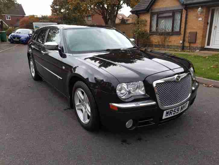 300C touring estate 3.0 CRD