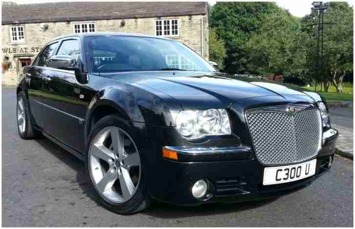 Chrysler 300c diesel automatic car for sale for Chrysler 300c diesel