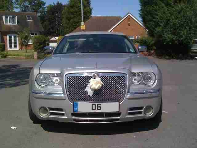 Chrysler 300c Limo Cheap Auto Diesel