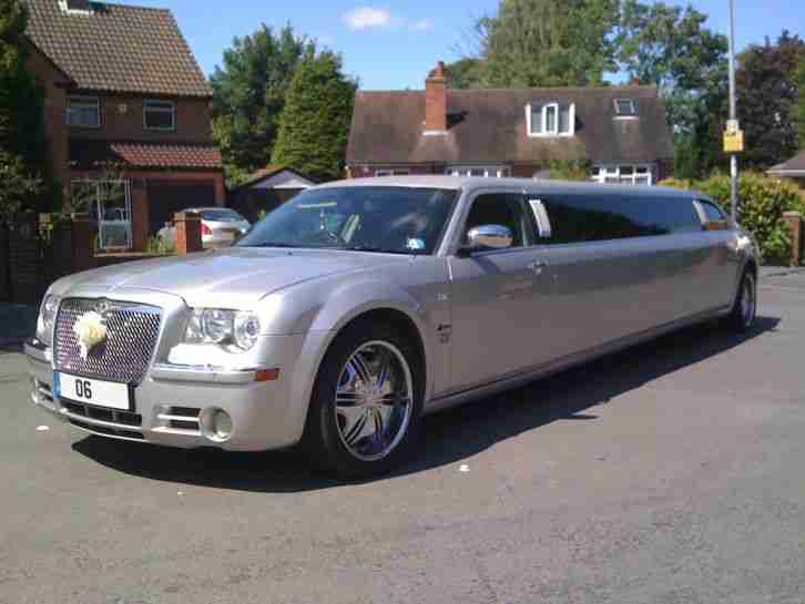 Chrysler 300c limo cheap auto diesel car for sale for Chrysler 300c diesel