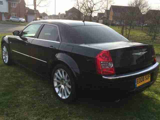 Chrysler 300c srt design 3ltr diesel car for sale for Chrysler 300c diesel
