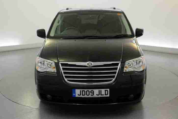 Chrysler Grand Voyager 2.8 CRD Touring 5dr Auto- PARKING SENSORS - CRUISE CTRL