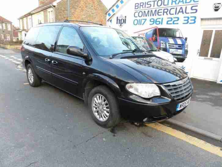 Chrysler Grand Voyager LX
