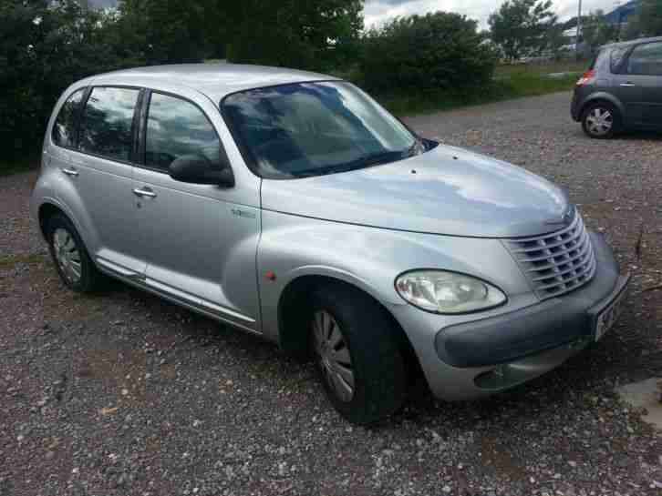 PT Cruiser 2.0 Spares or Repair
