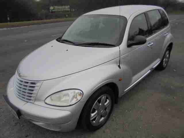 PT Cruiser 2.2CRD LIMITED EDITION