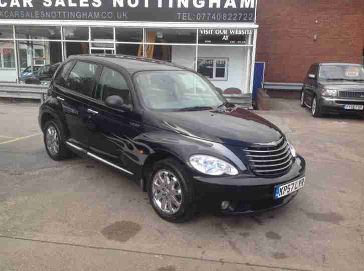 Chrysler PT Cruiser 2.4 Limited