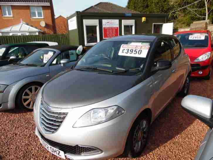 Chrysler Ypsilon 1.2 SE