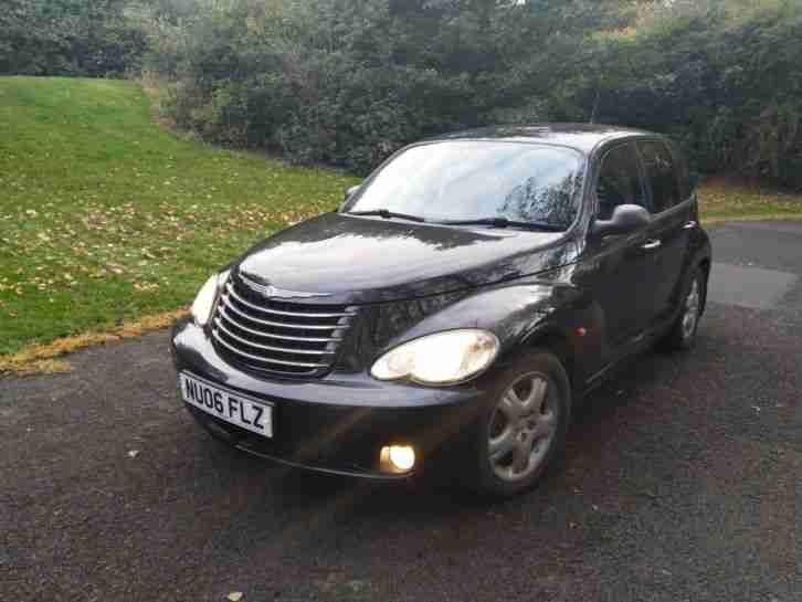 pt cruiser 2.2 diesel facelift with