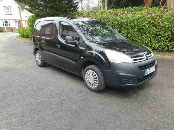 Berlingo 1.6BlueHDi ( 75 ) ( EU6 ) L1