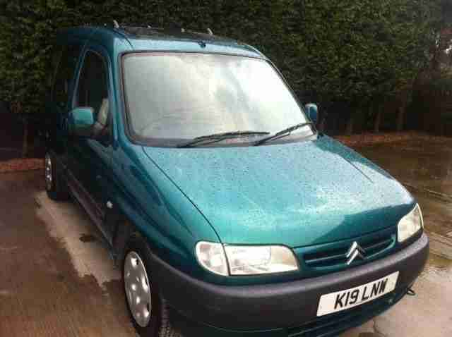 citroen xsara picasso desire 2hdi grey diesel car for sale. Black Bedroom Furniture Sets. Home Design Ideas