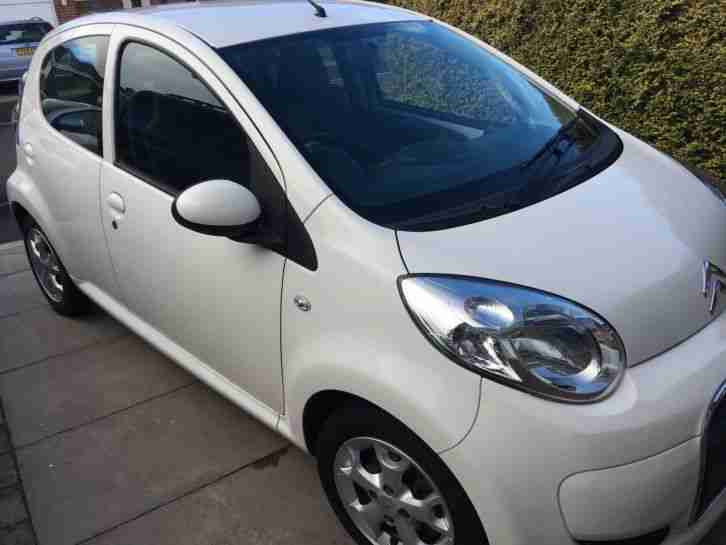 Citroen C1 VTR plus 2011/61, 5 door