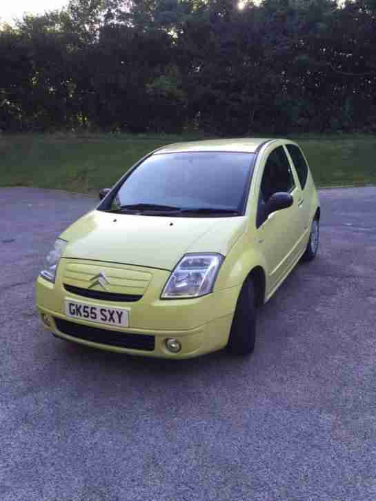 citroen c2 1 4 sx 2005 car for sale. Black Bedroom Furniture Sets. Home Design Ideas