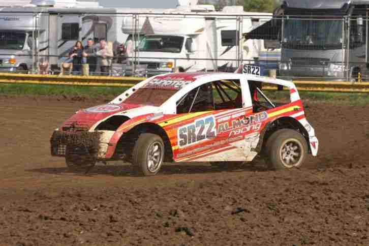Class  Autograss Cars For Sale