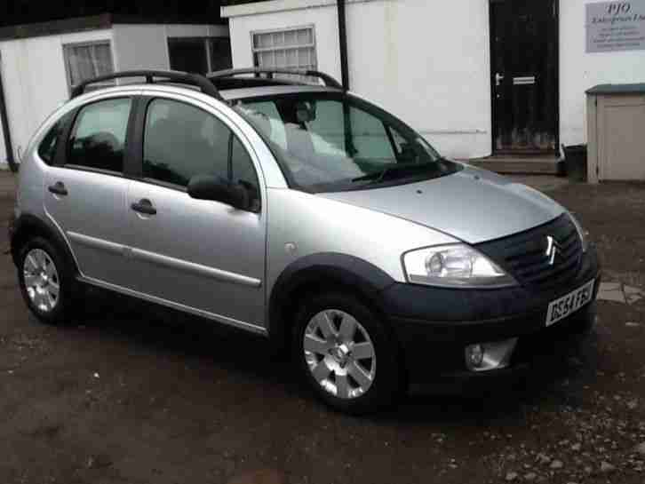 citroen c3 1 4hdi 16v 2004my xtr immaculate car for sale. Black Bedroom Furniture Sets. Home Design Ideas