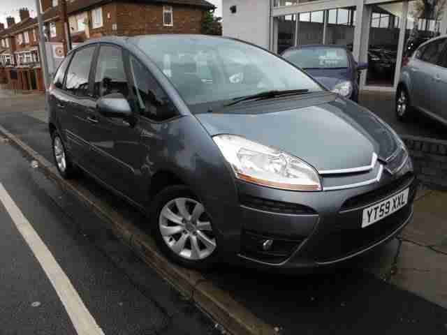 C4 Picasso VTR PLUS 1.6 HDi Diesel
