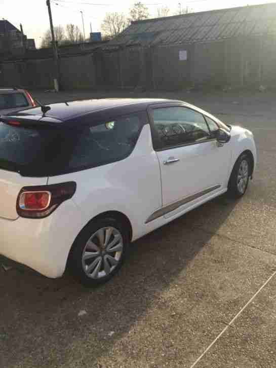 Citroen DS3 1.2 VTI++LOW MILEAGE++ ##2013 ££SAVING READ DISCRIPTION###