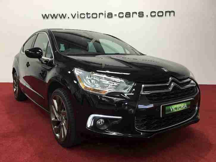 Ds4 Hdi Dsport Hatchback 2.0 Manual