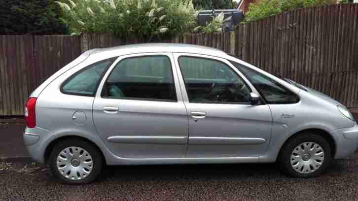 Citroen Picasso 2005. car for sale
