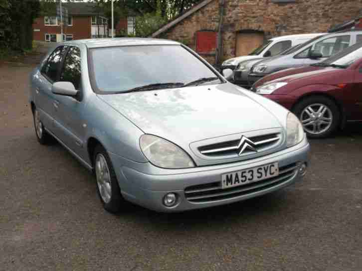 citroen xsara 2003my lx car for sale. Black Bedroom Furniture Sets. Home Design Ideas