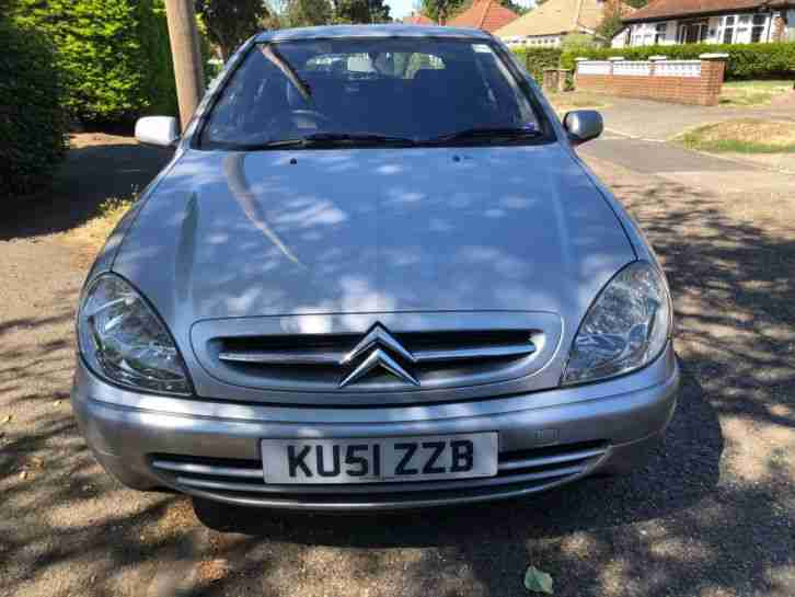 Citroen Xsara 2.0 diesel LX. 51 Plate. Very Tidy Well Looked After Car.