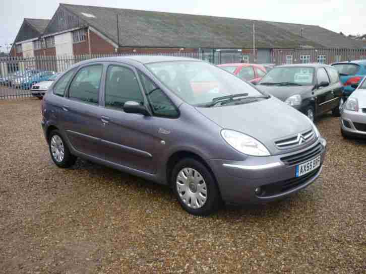 citroen xsara picasso 16v 110hp desire car for sale. Black Bedroom Furniture Sets. Home Design Ideas