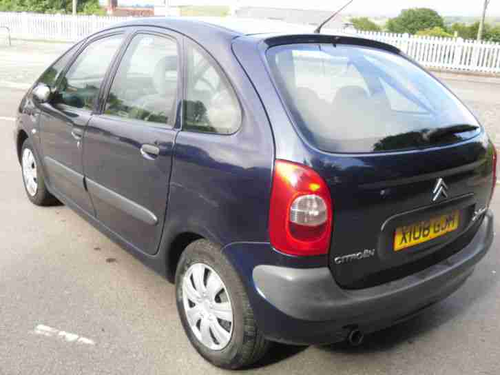 citroen xsara picasso 2 0hdi 2000my lx car for sale. Black Bedroom Furniture Sets. Home Design Ideas