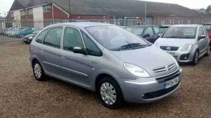 citroen xsara picasso 2 0hdi 90hp exclusive car for sale. Black Bedroom Furniture Sets. Home Design Ideas