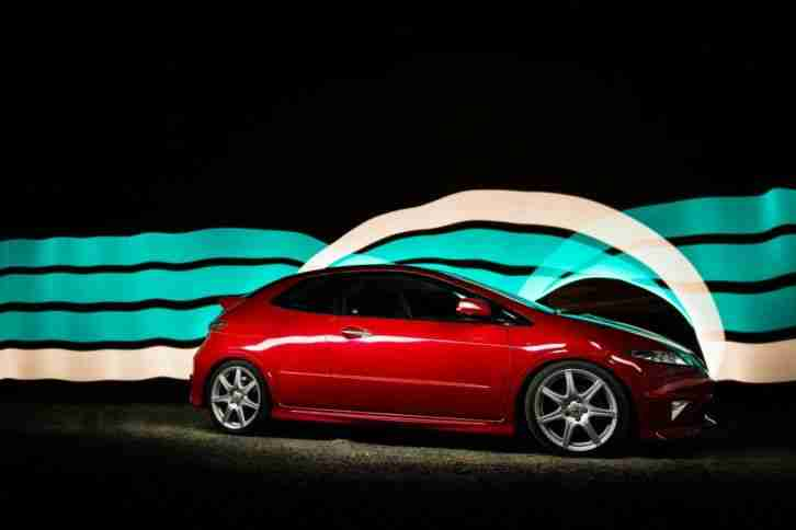 ::: Civic Type R GT :::