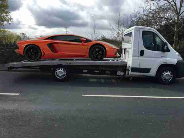 Classic Car transportation delivery &