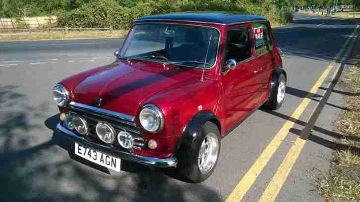 Mini Classic 1340 Jonspeed Car For Sale