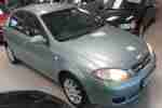 LACETTI SX 14 Services stamps 1 Keeper