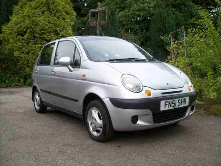 daewoo matiz se plus 2001 59 000 miles mot april 2016 car for sale. Black Bedroom Furniture Sets. Home Design Ideas